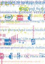 Symposium »translations 01: Deutungen im visuellen Sprachgewirr« am 22. Oktober 2003