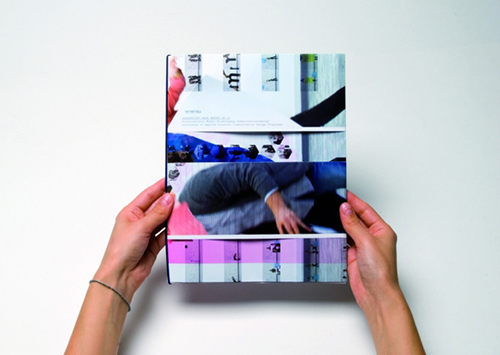 Cover Werkbericht Nr. 15 — YIP YAP YELL