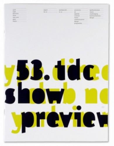 Cover Werkbericht Nr. 10 – New York goes Mainz