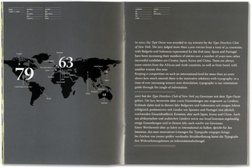 Seitenpaar Werkbericht Nr. 10 – New York goes Mainz