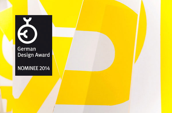 German Design Award 2013