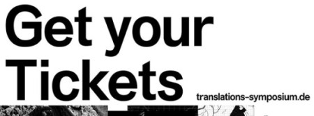 Translations 4 Get your Tickets