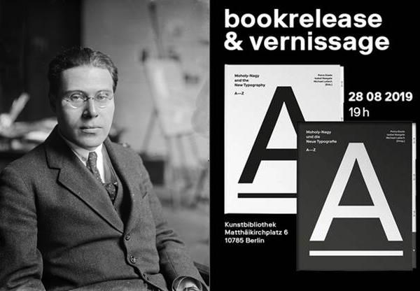 László Moholy-Nagy und die Neue Typografie – Rekonstruktion einer Ausstellung Berlin 1929