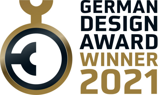 »Winner« beim German Design Award 2021