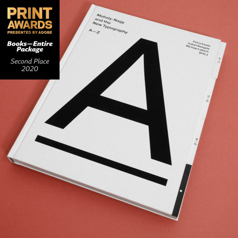 PRINT AWARDS 2020 New York